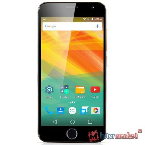 Смартфон Prestigio Grace R7, Gold