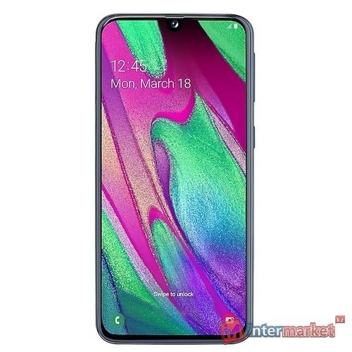 Смартфон Samsung Galaxy A40 Blue