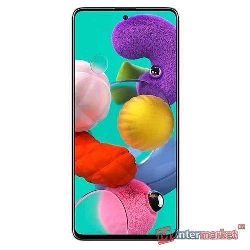 Смартфон Samsung Galaxy A51 64GB Blue