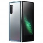 Смартфон Samsung Galaxy Fold Silver