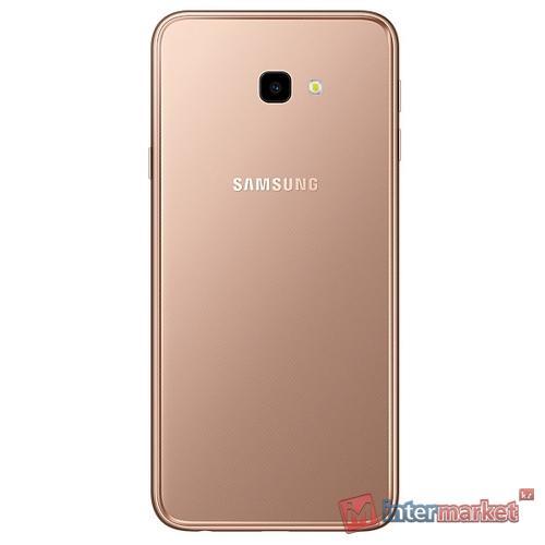 Смартфон Samsung Galaxy J4+ (2018) 3/32GB (SM-J415FZDOSKZ) GOLD