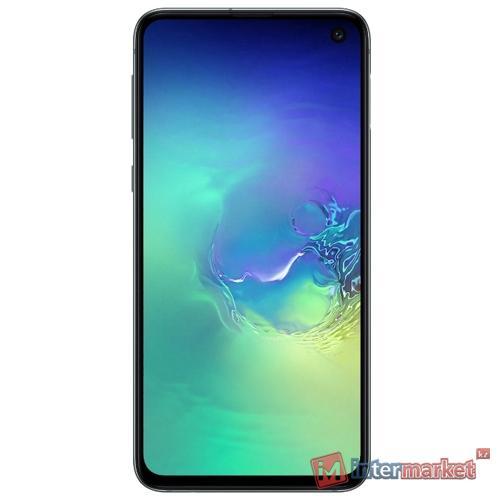 Смартфон Samsung Galaxy S10e 6/128GB Prism Green, SM-G970FZGDSKZ