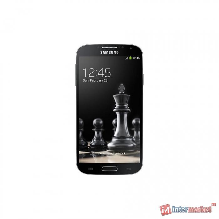Смартфон Samsung Galaxy S4 (GT-I9505) 16 Gb, Black Edition