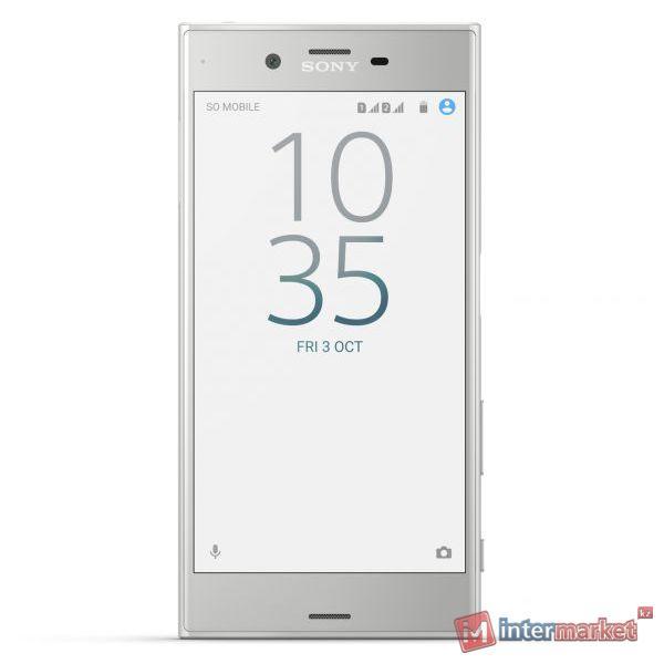 Смартфон Sony Xperia XZ Dual, Platinum