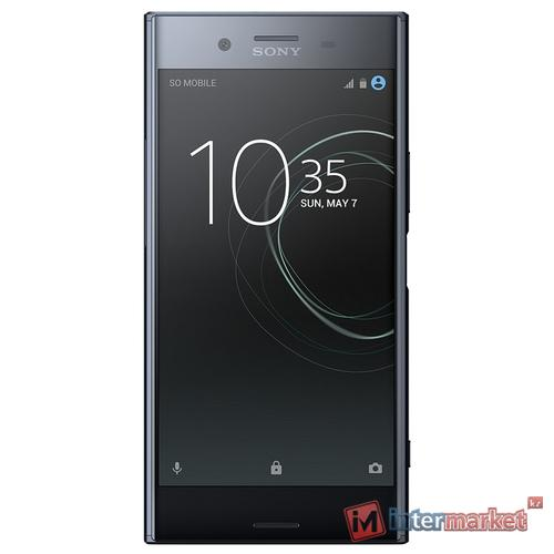 Смартфон Sony Xperia XZs Dual 64GB, Black