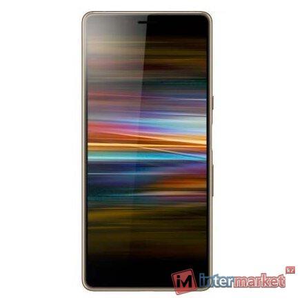 Смартфон Sony XPERIA L3 Gold