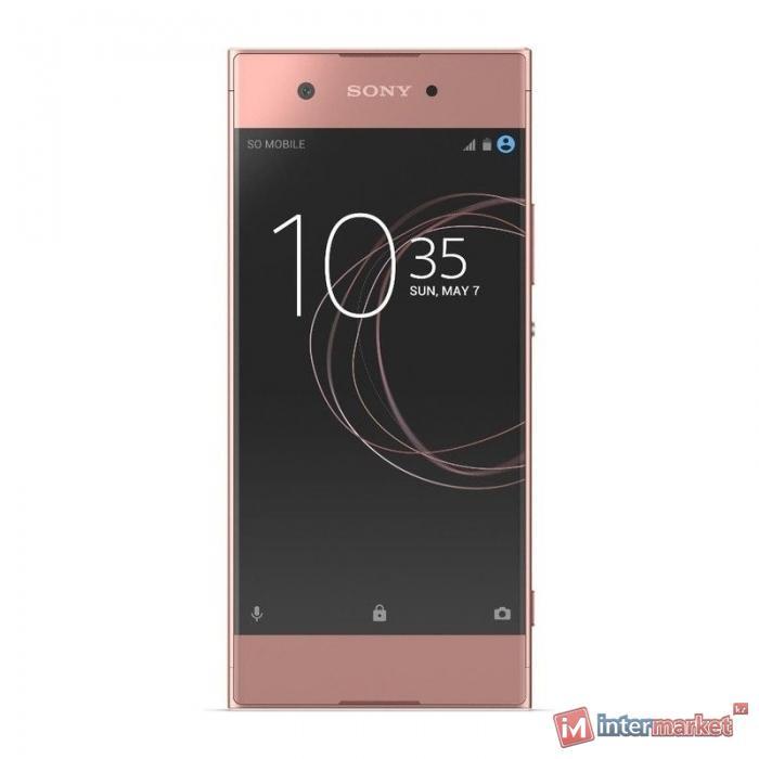 Смартфон Sony Xperia XA1 Ultra Dual 32GB, Pink