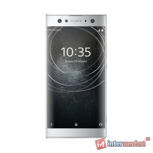 Смартфон Sony Xperia XA2 Ultra Dual 32GB, серебро