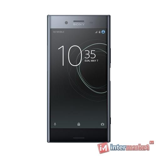 Смартфон Sony Xperia XZ Premium, Deep Sea Black