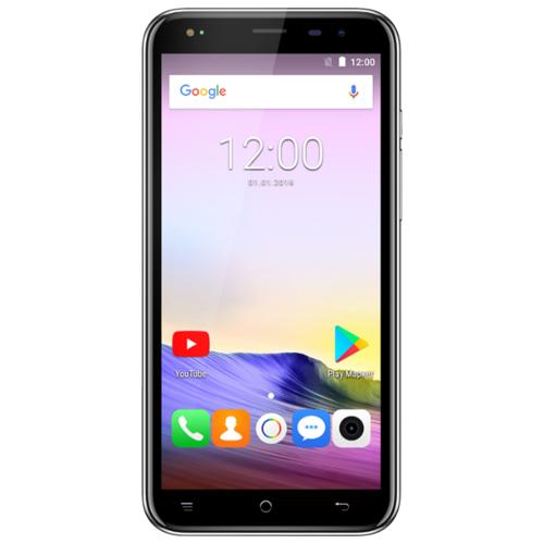 Смартфон teXet TM-5073 Black