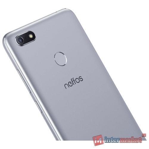 Смартфон TP-LINK Neffos C9 Silver