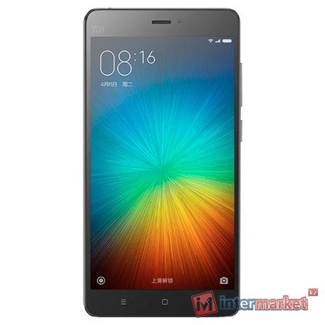 Смартфон Xiaomi Mi4S, 64Gb, Black