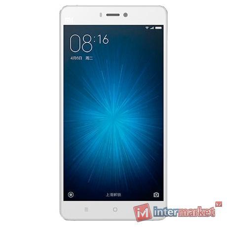 Смартфон Xiaomi Mi4S, 64Gb, White