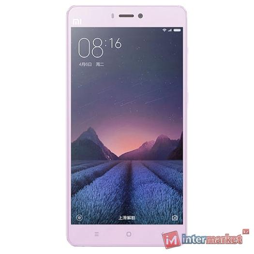 Смартфон Xiaomi Mi4S, 64Gb, Purple