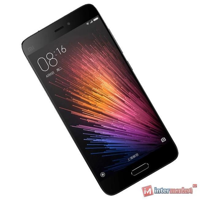 Смартфон Xiaomi Mi5, 32Gb, Black