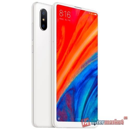 Смартфон Xiaomi Mi Mix 2S 6/64GB White