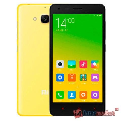 Смартфон Xiaomi Redmi 2, 8Gb, Yellow