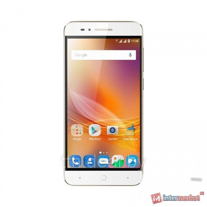 Смартфон ZTE Blade A520 Gold