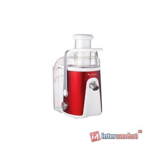 Соковыжималка Moulinex Easy Fruit JU 585, Red