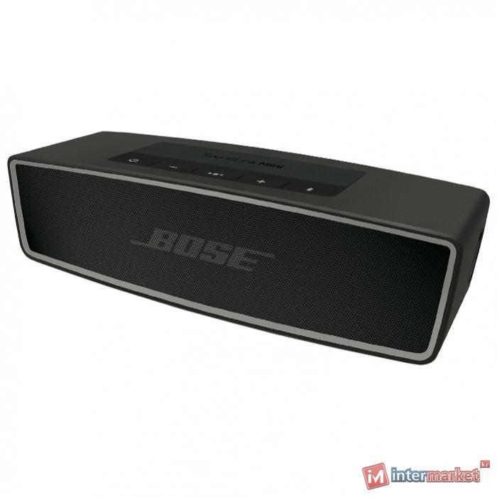 Портативная аккустика Bose SoundLink Mini II