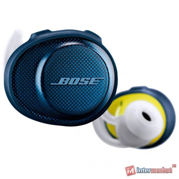 Наушники Bose SoundSport Free Orange