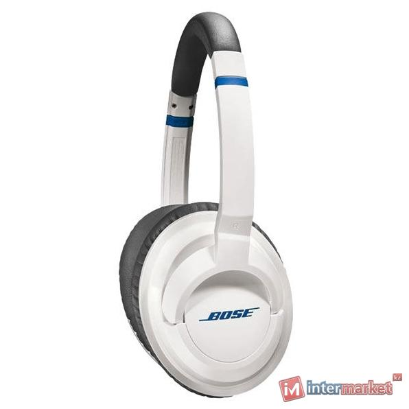 Наушники Bose SoundTrue Around-ear, White