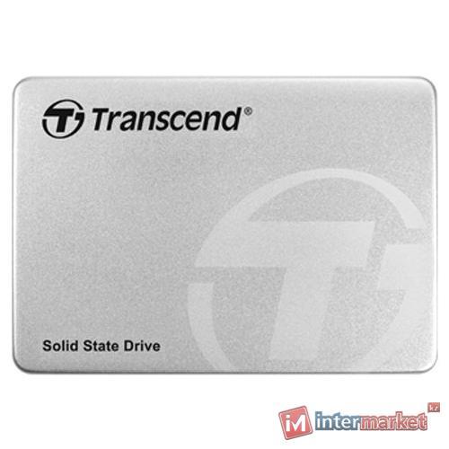 Твердотельный накопитель Transcend TS120GSSD220S