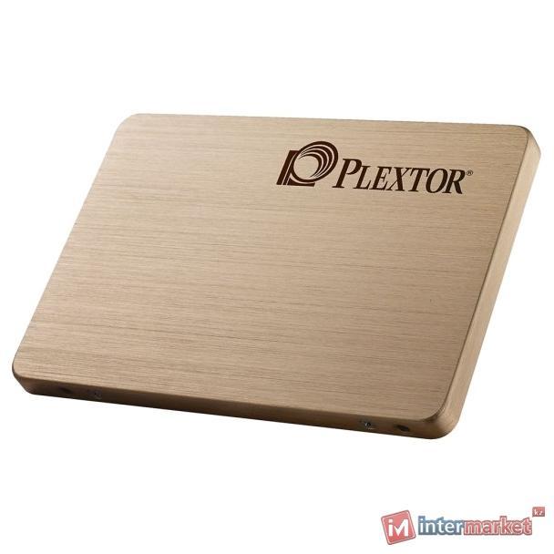 Жесткий диск PlextorSSD PX-256M6Pro