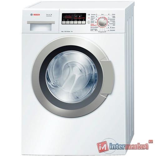 Стиральная машина Bosch WLG-20265 OE