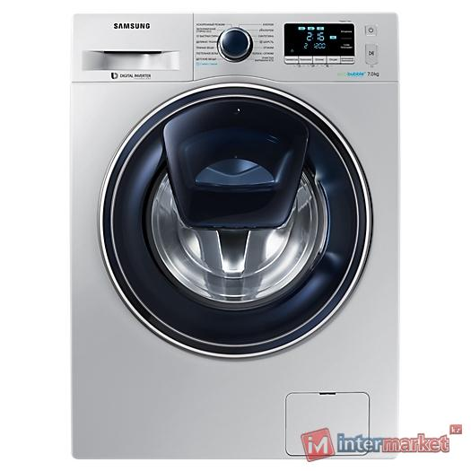 Стиральная машина Samsung WW70K62E09SDLD