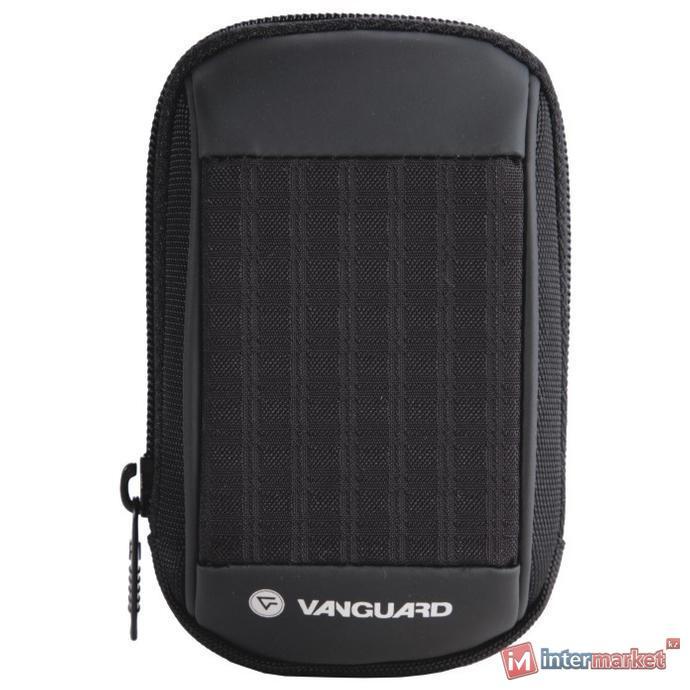 Сумка для фото Vanguard Cardiff 6A, Black
