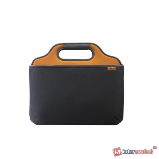 Сумка для ноутбука ASUS, CarryCase O2XYGEN/OR, up to 10