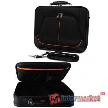 Сумка для ноутбука Ebox, ENL5415Y, Black