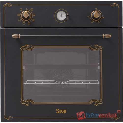 Духовой шкаф SVAR 6009.04 ЭШВ-058S