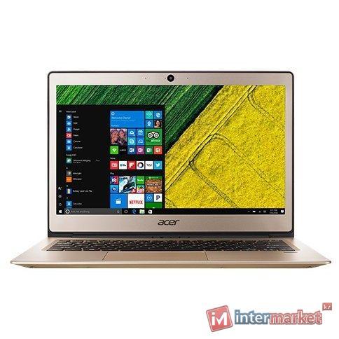 Ультрабук Acer Swift 1 Pink ACR_20170822T63706 (Intel Pentium N4200 1100 MHz/13.3
