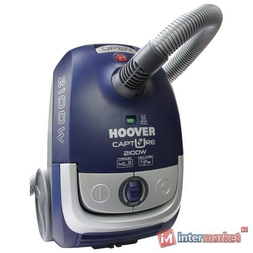 Пылесос Hoover TCP 2120 019 CAPTURE