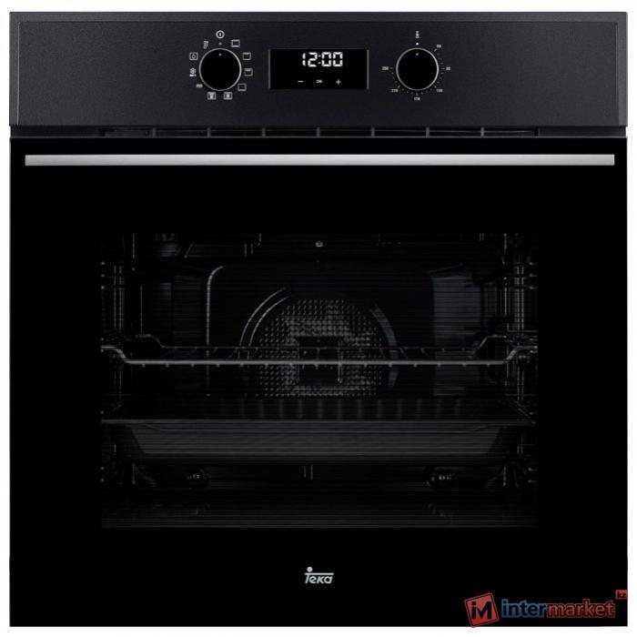 Электрический духовой шкаф Teka HSB 630 BK BLACK