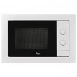 Микроволновая печь встраиваемая TEKA MB 620 BI WHITE (40584001)