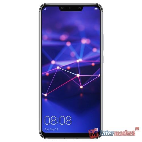 Смартфон Huawei Mate 20 lite Black