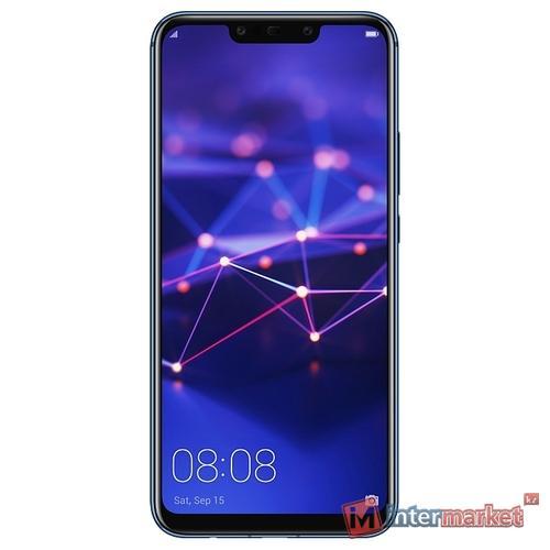 Смартфон Huawei Mate 20 lite Blue