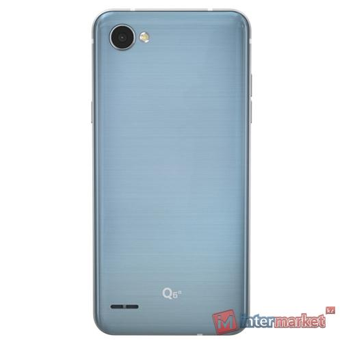 Смартфон LG Q6a M700 (platinum)
