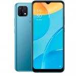 Телефон сотовый OPPO A15 Mystery Blue