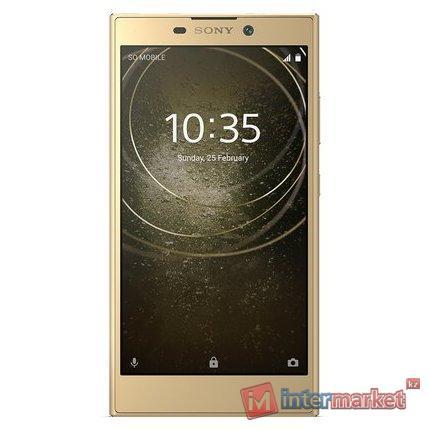 Смартфон Sony Xperia L2 Gold