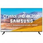 Телевизор Samsung UE43TU8000U 43