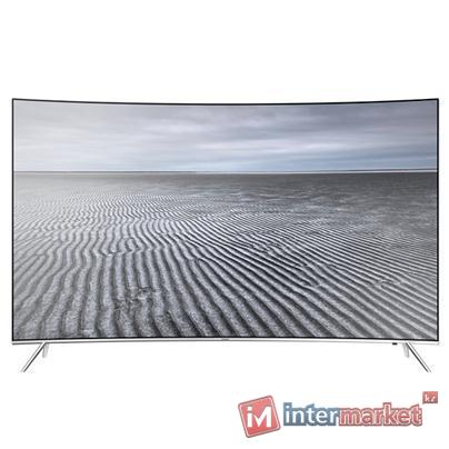 Телевизор LED TV Samsung UE55KS7500UXCE