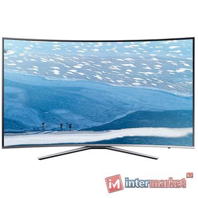 Телевизор LED Samsung UE55KU6500UXCE