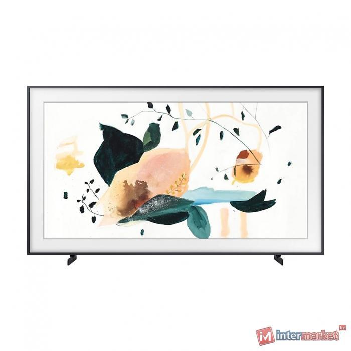 Телевизор SAMSUNG The FRAME QE55LS03TAUXCE Smart 4K QLED