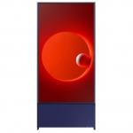 Телевизор QLED Samsung The Sero QE43LS05TAU 43