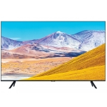 Телевизор SAMSUNG UE65TU8000UXCE Smart 4K UHD