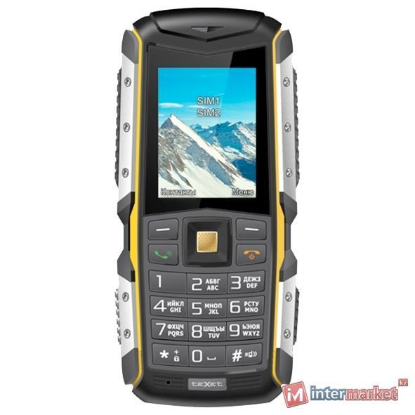 Сотовый телефон teXet TM-512R